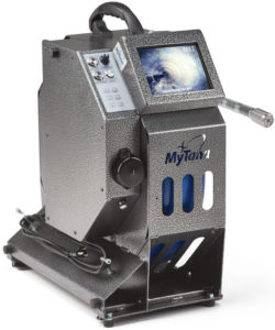 MS9-NG2 Hybrid Camera