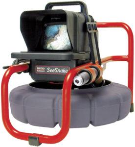 RIDGID 48118 SeeSnake Compact 2 Camera System