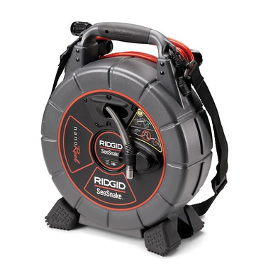 Ridgid Inspection Systems Best Sewer Scope Drain