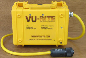 Vu-Rite Sewer Camera System Battery Pack